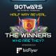 half way winners revealed