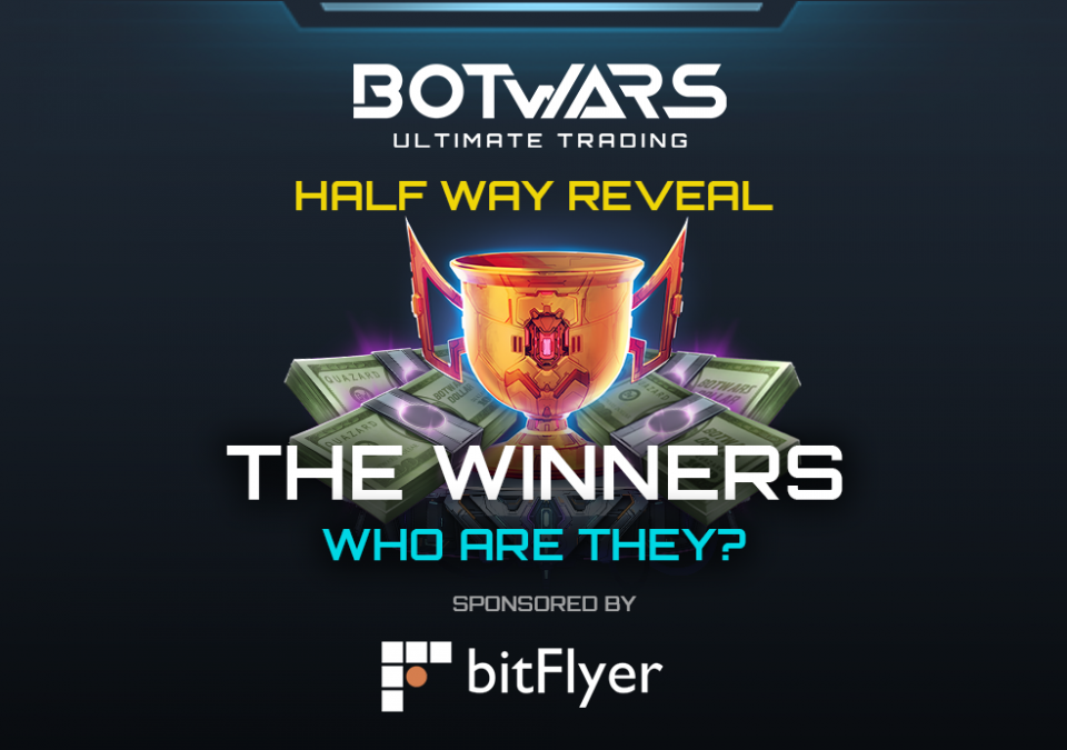 half way winners revealed